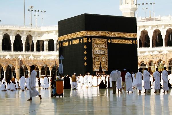 Les médias français boycottent le Hajj