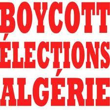 boycott-elections-algerie