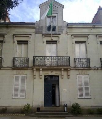 Consulat D Algerie A Nantes Euro Algerie News Algerie Et Europe