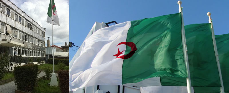 Consulat D Algerie A Creteil Euro Algerie News Algerie Et Europe
