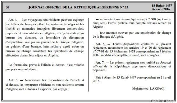 Journal Officiel N°25