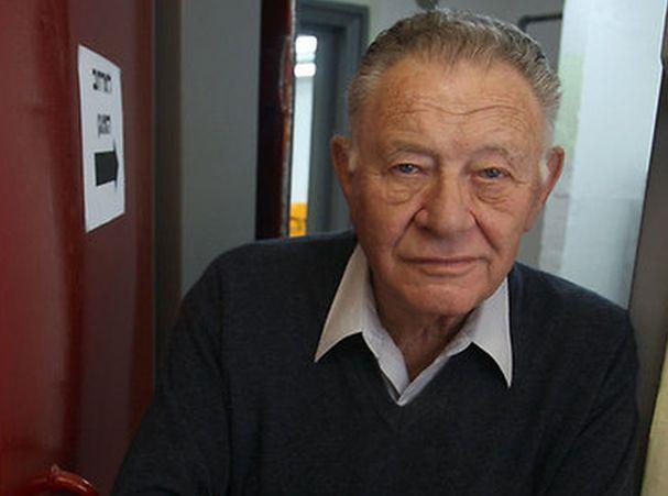 Shlomo Gazit, ancien chef du Renseignement militaire israélien. Son nouveau témoignage abonde dans le sens d'une coopération marocaine dans la défaite des armées arabes dans la guerre de 1967. AMIT MAGAL