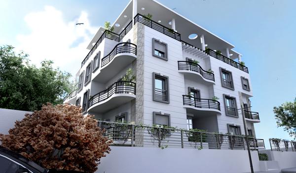 immobilier combien co te un appartement en alg rie euro alg rie news alg rie et europe. Black Bedroom Furniture Sets. Home Design Ideas