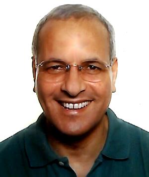 Mahjoub Bentebria